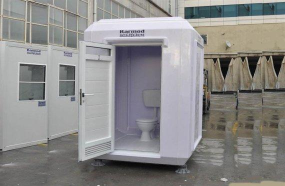 150x150 Przenośna toaleta z kabiną prysznicową