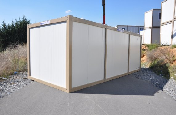 kontenery mieszkalne ceny