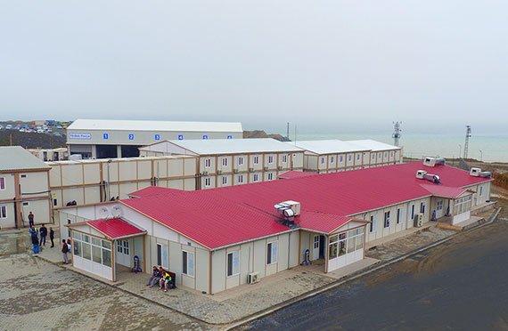 Budynki z Prefabrykatów