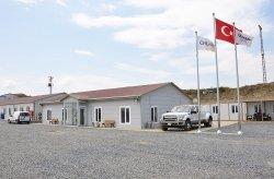 Firma Karmod ukończyła konstrukcję trzeciego lotniska