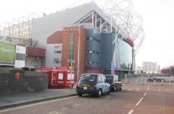 Kabiny marki Karmod na Old Trafford i Camp Nou