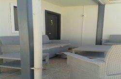 Prefabrykowana wioska wakacyjna firmy Karmod w Libii