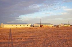 Kompleks Prefabrykowanych Konstrukcji  w Algierii