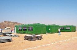 Projek Kabiny Lodowej w Erytrei