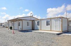 barak na budowę