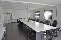biuro modułowe olx
