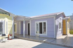 Domy gotowe z prefabrykatów