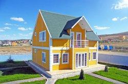 Domy modułowe całoroczne cena