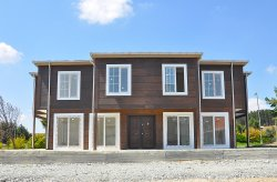 Domy prefabrykowane cennik