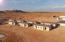 Konstrukcje wojskowe z prefabrykatów