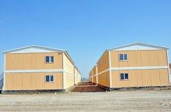 Mieszkania modułowe