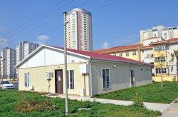 Modele domów prefabrykowanych