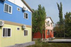 Modułowe budynki komercyjne