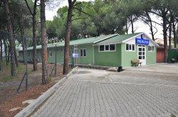Modułowe szpitale i kliniki
