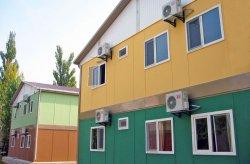 Niedrogie budownictwo mieszkaniowe z prefabrykatów