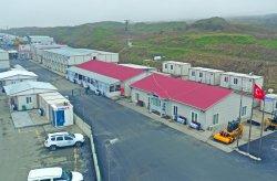 Obozy dla pracowników