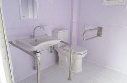 Toaleta/Kabina prysznicowa